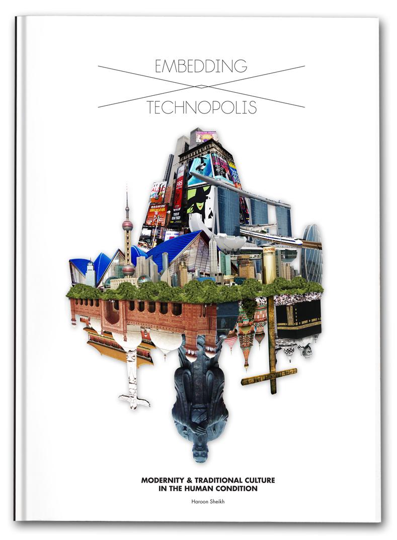 EmbeddingTechnolopis, Haroon Sheikh