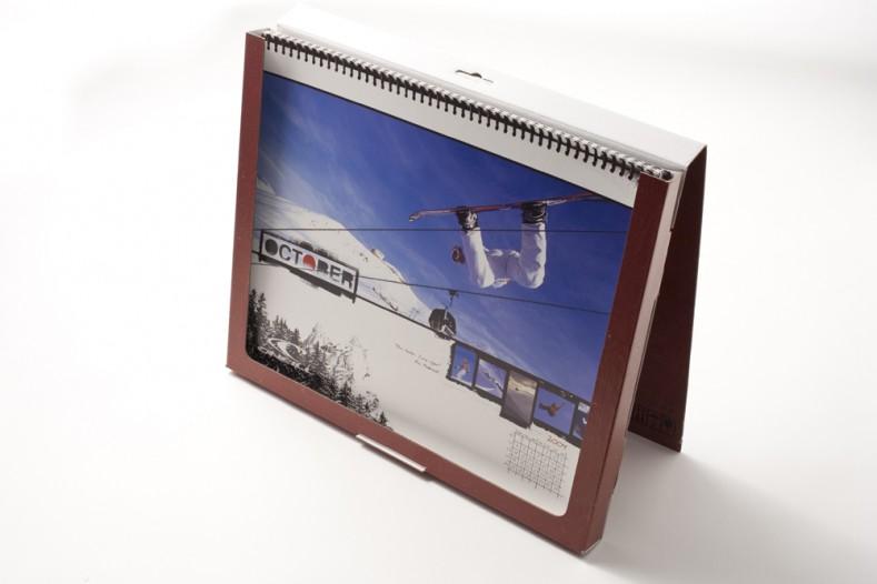 O'Neill kalender 2004