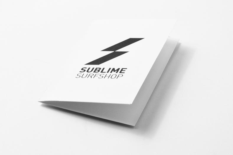 Sublime Surfshop logo